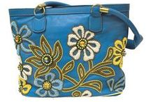 Purse Obsession / by Leslie Dicken
