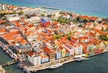 Curaçao / by Caitlin M
