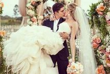 The Big Day / Creative inspiration for my wedding day