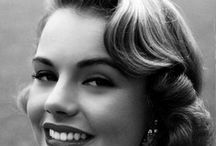1950's Inspiration