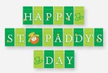 St. Patrick's Day Recipes & Craft Ideas / by Constance Colar