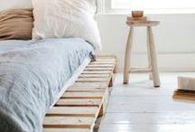 Minimal Bedroom / Krajšie sny - jednoduchšia spáleň.