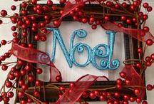 CHRISTmas Themed Ideas