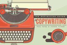 Copywriting / Bra tips och information om copywriting.