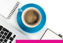 Bloggning / Bra tips och information om bloggning.