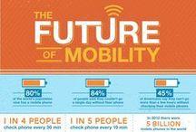 Mobil marknadsföring / Bra tips och information om mobil marknadsföring.