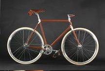 Beautiful bikes / For those bikes which you would look at again and again / by Raitis