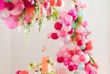 Balloons / Everything balloons!
