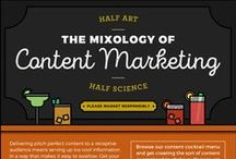 Content Marketing / by Andrea Walford