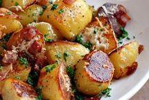 Pleasing Potatoes