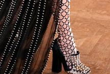 Stunning in Stockings