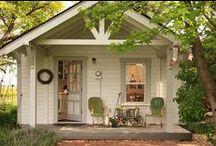 Cute Tiny Homes!