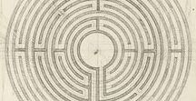 Mazes / Graphic representations of mazes