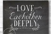 Quotes / by Heather Sullivan