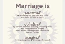 Beautiful Marriage