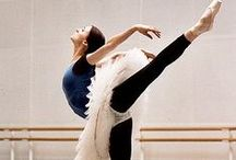 Ballet Memories
