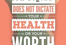 For a healthier body