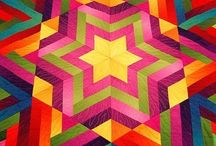 Quilty stuff / by Linda Colbert