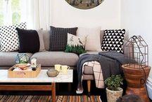 decorating ideas-DIY / by Nancy Sterling