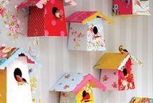 Craft Ideas / by Zeidy Caparroso