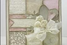 cards / by Laurie MacTavish