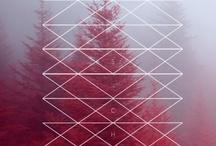 Triangle obsession / by Yana Stepchenko