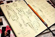 ual: ideas / by Cattymoomoos