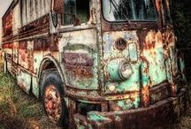 rust / by Cattymoomoos