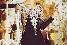 Fashion / by Britany .
