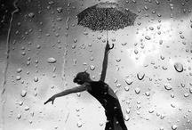 rain / by Cattymoomoos