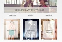 Marshalls Website / by Yana Stepchenko
