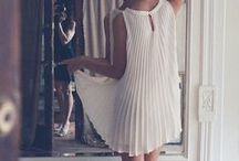 Dresses / by Gabrielle Abouassaly