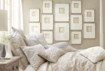 Bedroom Ideas / by Heather Sullivan