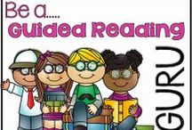 Guided reading / by Luli Sanchez