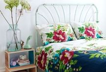 bedroom loveliness,  / idea's for bedroom decor