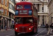 Beautiful Britain / London, England, Wales, Scotland