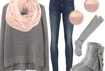 Style Inspiration / by Heather Sullivan