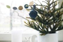 Christmas / Christmas ideas & decor