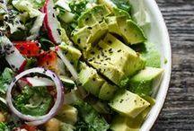Soups & Salads / by Heather Sullivan