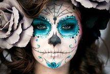 Halloween / by Yana Stepchenko