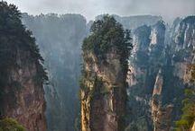 China Trip / by Yana Stepchenko