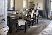 Dining Room / by Laura Shzam