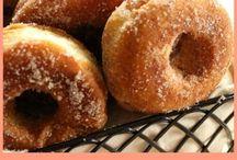Recipes-Desserts / Donuts, cake recipe, birthday cake, cupcakes, pie recipe