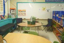 Mrs. Henderson's Classroom Organization