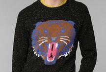 sweaters / by Lucas Freitas