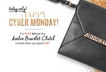 Stella & Dot / My favorites from our current jewelry & accessory line. To order visit http://www.stelladot.com/dawnschaal