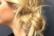 Inspiration coiffure