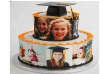 hats off to the grad / by Bakery Crafts
