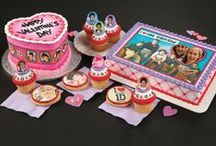 one direction / by Bakery Crafts
