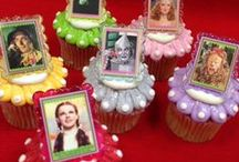 wizard of oz / by Bakery Crafts